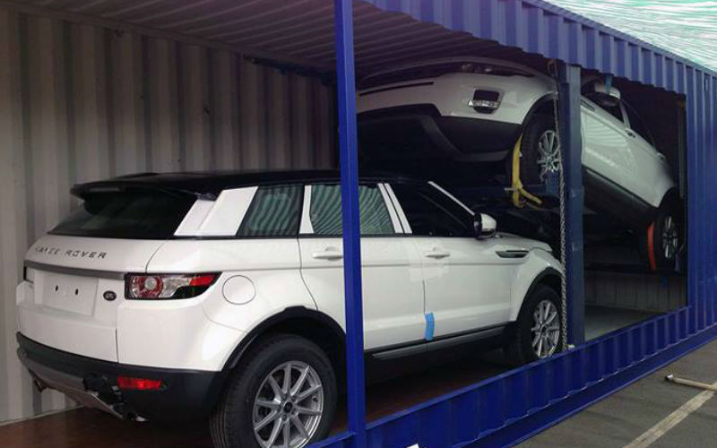 3 Ways To Improve Your Company's Car Shipping Services