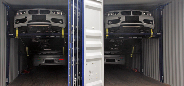 4 Common Misconceptions About Containerised Car Transport