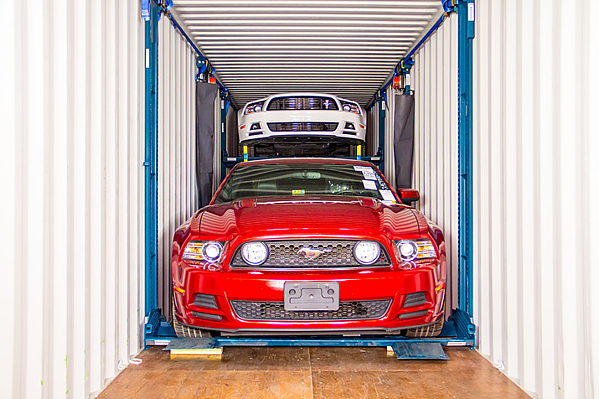 4 Vehicle Storage Containers That Will Increase The Amount Of Vehicles You Can Safely Transport