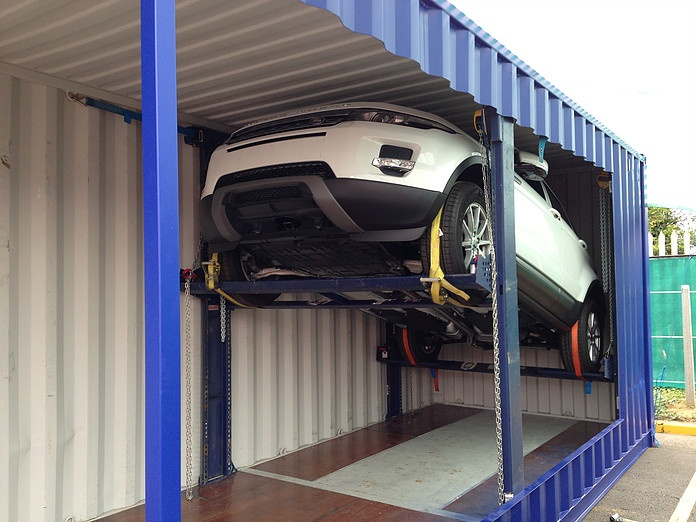 How To Overcome These 2 Common Issues When Transporting Cars