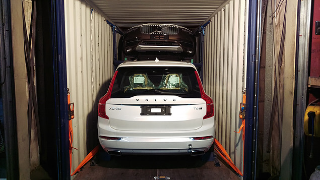 The Greatest Benefits Of Transporting Cars In Containers