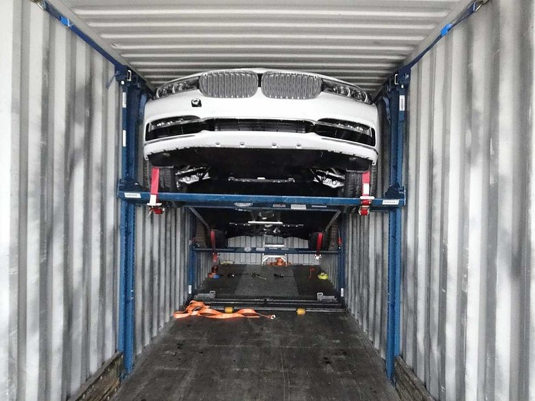 Why You Should Use R-Rak, Our World-Changing Vehicle Racking