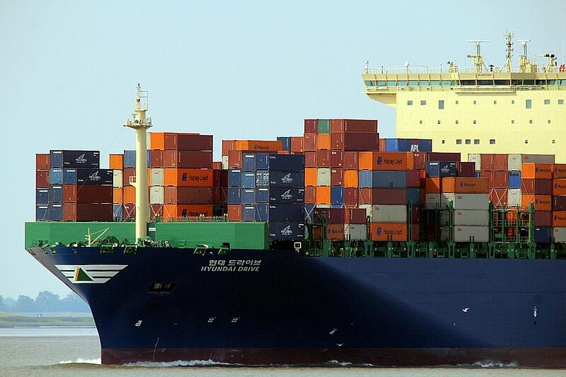 Are Container Ships For Car Transport Really The Most Eco-Friendly Option?