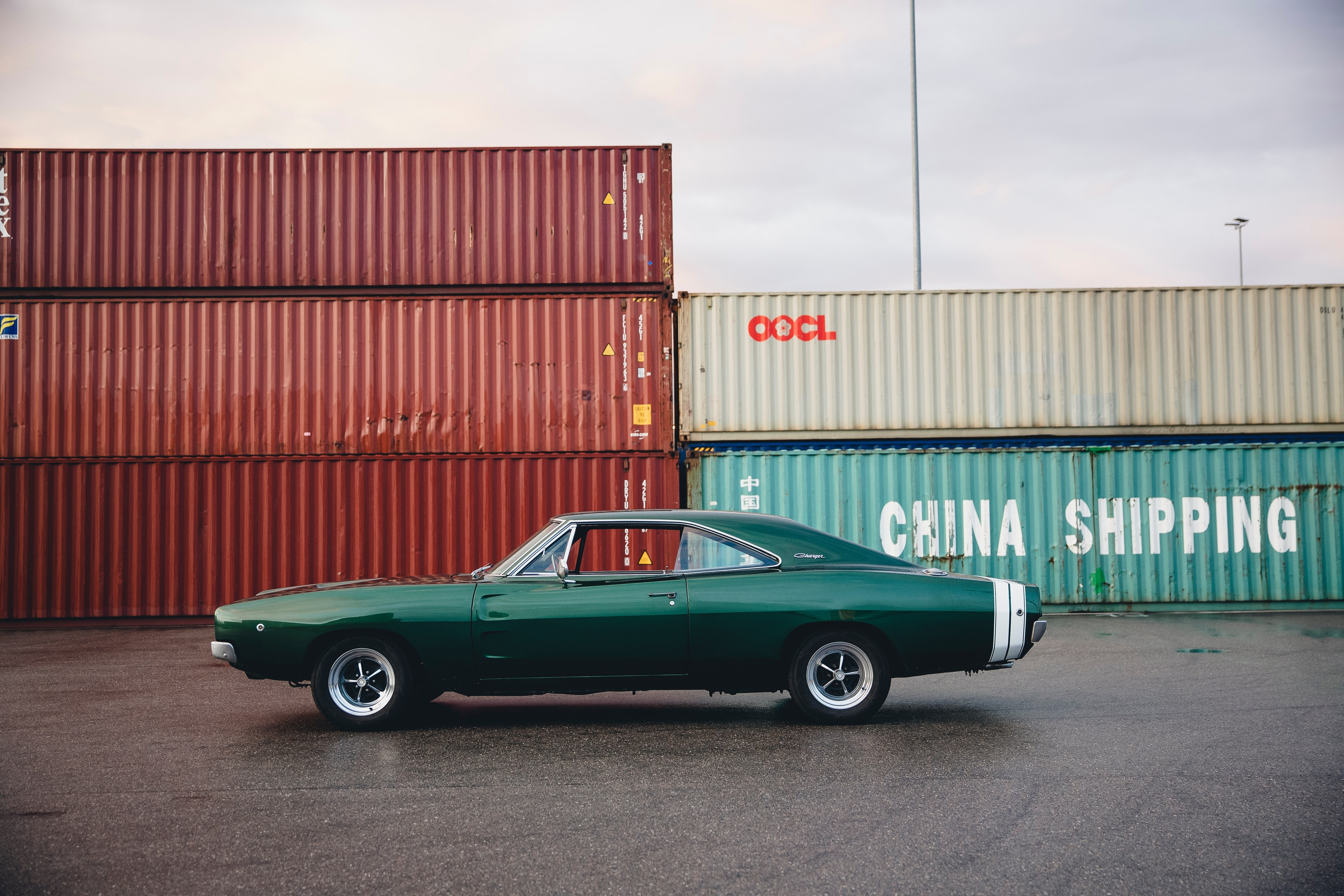 How To Prepare Cars For Transport Overseas