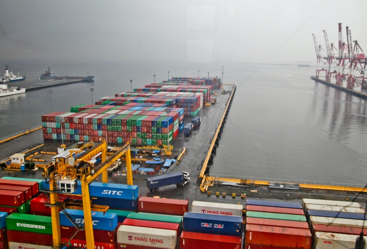 How To Make The Delivery Of Cars In Containers More Efficient