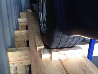 ISPM 15 And The Problem With Wooden Racking